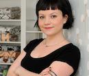 fadengold stoffe kaufen Alina Müller