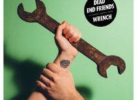 Dead End Friends - Wrench