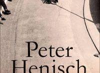 Peter Henisch - Suchbild mit Katze