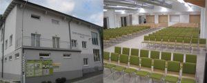 Dorfgemeinschaftshaus Mühldorf/ Donau