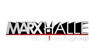 Logo Marx Halle