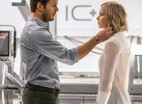 Passengers - Jennifer Lawrence und Chris Pratt verschollen im Weltraum