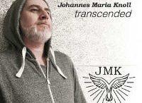 Johannes Maria Knoll - transcended