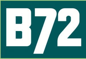 Logo B72