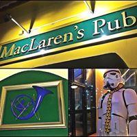 Logo MacLaren's