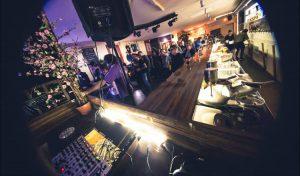 KIWI - die Bar