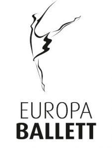 Logo Europaballett