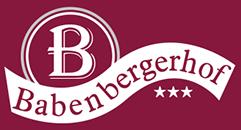 Logo Babenbergerhof