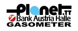 Logo Gasometer