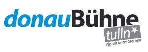 Logo Donaubühne Tulln