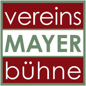 Logo vereinsMAYERbühne