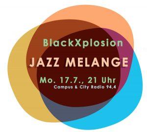 BXP Summer Mix-jazz