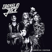 Travelin Jack - Commencing Countdown (Steamhammer/SPV)