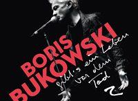 Boris Bukowski - gibt`s ein Leben vor dem Tod