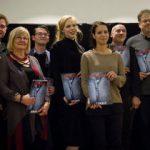 Präsentation Literaturzeitschrift etcetera