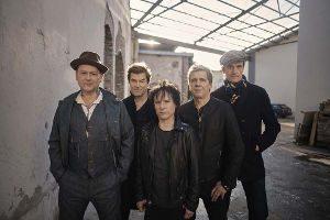 """Die Toten Hosen - """"Laune der Natour"""" @ Stadthalle Wien"""