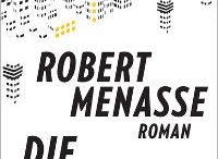 Robert Menasse - Die Hauptstadt, Surkamp, 2017