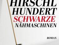 Elias Hirschl - Hundert Schwarze Nähmaschinen