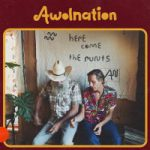 Awolnation - Here Come The Runts (Red Bull Records)