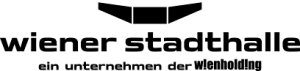 Logo Stadthalle Wien