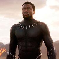 Chadwick Boseman ist Black Panther. Foto © Marvel Studios, z.V.g.
