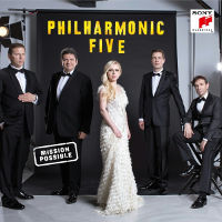 Philharmonic Five - Mission Possible