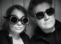 Dr. Marple & Mr. Hype