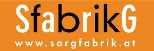 Logo Sargfabrik