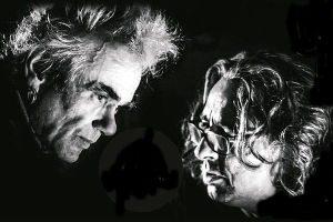 """Ulli Bäer & Josie Gilits zu Gast in Amstetten @ <a href=""""http://www.cityflyer.at/listing/die-remise/"""">Die Remise</a>"""