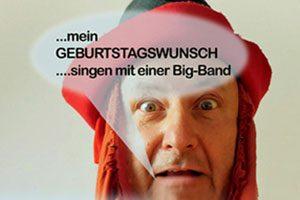 """Der letzte Harlekin rockt mit Big Band @ <a href=""""http://www.cityflyer.at/listing/freiraum/"""">Freiraum</a>"""
