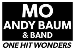 """Mo mit Andy Baum & Band: One Hit Wonders @ <a href=""""http://www.cityflyer.at/listing/freiraum-st-poelten/"""">Freiraum St. Pölten</a>"""
