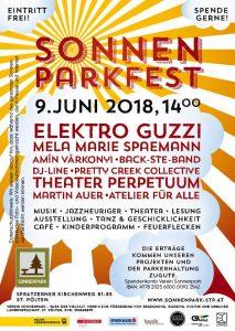 Sonnenparkfest 2018