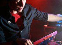 "DJ Manshee rockt am "" London Calling "" wieder das Flex. Foto DJ Manshee, fb, z.V.g."