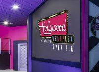 Sommerkino im Megaplex - das Hollywood Megaplex Popup Kino hat bereits geöffnet. Foto Hollywood Megaplex, z.V.g.