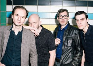 """Kreisky stellen neues Album """"Blitz"""" vor @ <a href=""""http://www.cityflyer.at/listing/kino-im-kesselhaus/"""">Kino im Kesselhaus</a>"""