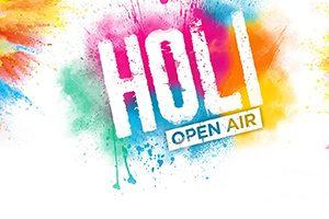 "Farbenfrohes Holi Festival 2018 @ <a href=""http://www.cityflyer.at/listing/vaz-st-poelten/"">VAZ St. Pölten</a>"
