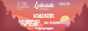 Lakeside Open Air 2018