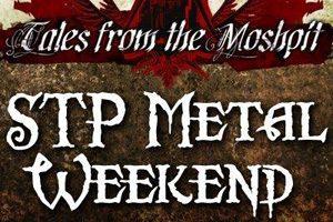 """Metal Weekend 2018 im Freiraum @ <a href=""""http://www.cityflyer.at/listing/freiraum-st-poelten/"""">Freiraum St. Pölten</a>"""