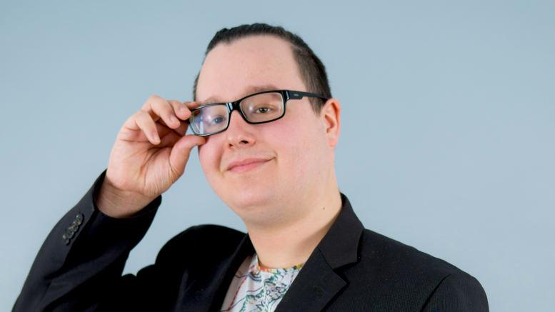Oskar Beneder, Obmann des Vereins Queerisity