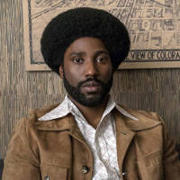 BlacKkKlansman © FOCUS FEATURES