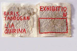 """Lia Quirina und Baris Tandogan @ <a href=""""http://www.cityflyer.at/listing/sonnenpark-skw83/"""">Sonnenpark / LAMES</a>"""
