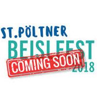 Logo Beislfest St. Pölten 2018