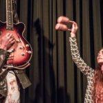 """Cari Cari spielen im Club 3 ein Konzert der Sorte """"Jahresbestenliste"""". Foto © Claudia Zawadil"""