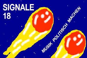 """Signale 18 - Musik politisch machen @ <a href=""""http://www.cityflyer.at/listing/arena-wien/"""">Arena Wien</a>"""