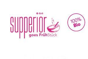 Hol dir 1 Supperiör Frühstück! @ Supperiör
