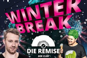 "Winterbreak in der Remise Amstetten @ <a href=""http://www.cityflyer.at/listing/remise/"">Remise</a>"