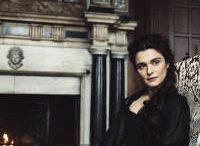 Rachel Weisz im Film The Favourite © Twentieth Century Fox