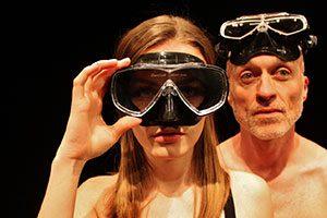 """Perpetuum spielt """"Nullzeit"""" von Juli Zeh @ <a href=""""http://www.cityflyer.at/listing/ehemaliges-forumkino/"""">Ehemaliges Forumkino</a>"""