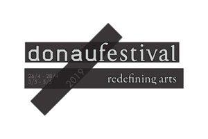 Donaufestival: Redefining Arts @ Österreicherhallen