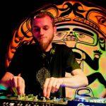 DJ und Produzent Zenflow ist seit sieben Jahren in der Psy-Szene verankert.Foto: Lisa Jahodinsky, z.V.g.